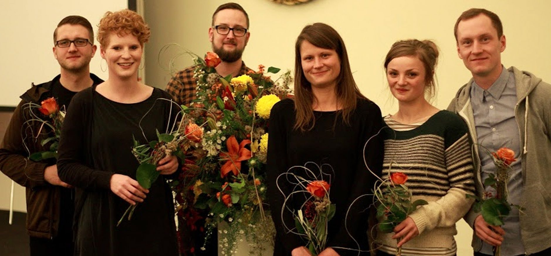 """Preisträger des """"Sächsischen Landespreis für Heimatforschung"""""""