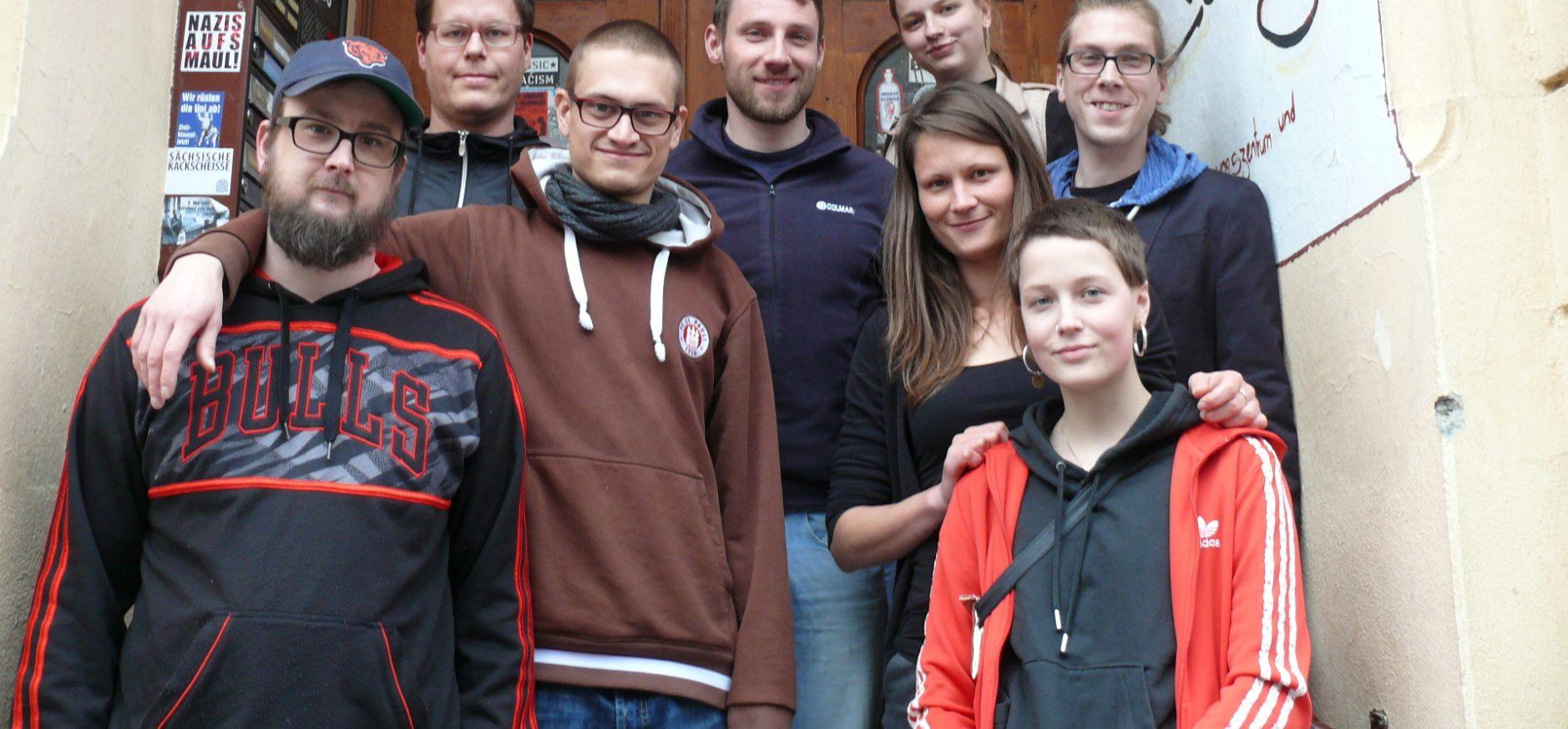 Treibhaus e.V. wählt neuen Vorstand