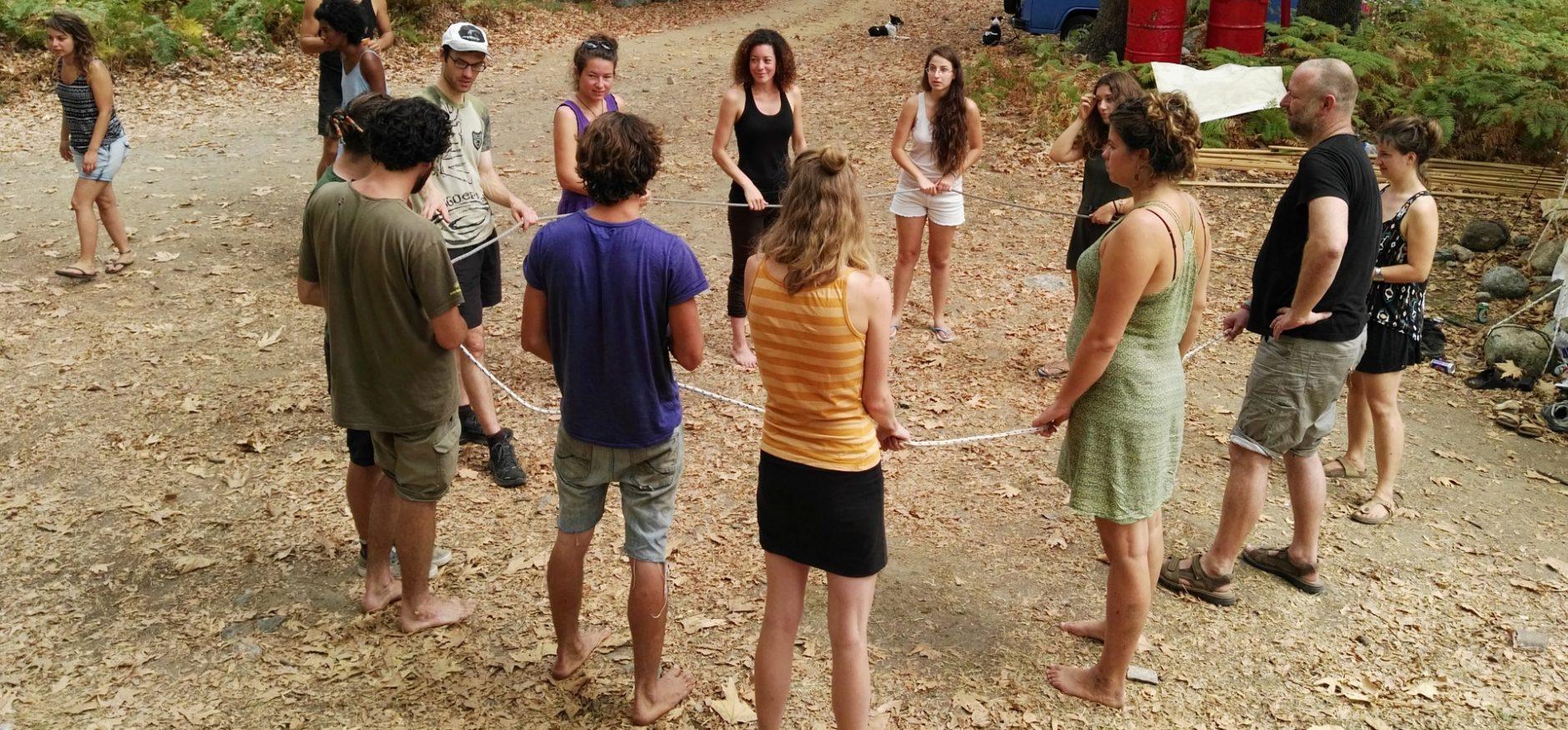 Treibhaus e.V. bietet wieder Jugendbegegnungen an